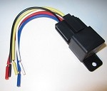 30 Amp Automotive Relay with 6